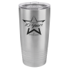 20oz Tumbler - Stainless Steel  Stainless Steel Tumblers