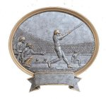 Legend Baseball Oval Award Baseball Awards