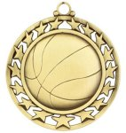 Basketball Medal Basketball Awards