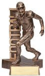 Billboard Series -Football Male  Billboard Series Sculptured Awards