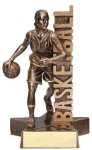 Billboard Series -Basketball Female Billboard Series Sculptured Awards