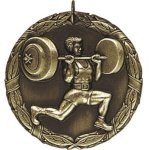 Weight Lifting Body Building Awards