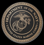 Military & State Seals Bronze and Aluminum Castings