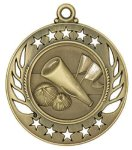 Cheer Galaxy Medal Cheerleading Awards