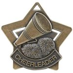 Cheerleading Star Cheerleading Awards