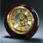 Articulation Clock Desk Clocks
