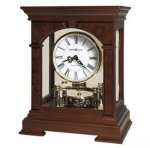 Howard Miller - Statesboro Clock Desk Clocks