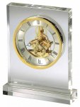 Howard Miller - Prestige Desk Clocks