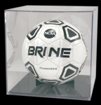 Basketball/Soccer Ball Display Cases Display Cases