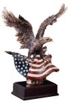 Eagle Eagle Sculptured Awards
