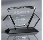 Diamante Crystal Award Howard Miller Crystal Awards - Special Order