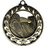 La Crosse Medal Lacrosse Awards