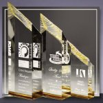 Tower Modern Acrylic Awards