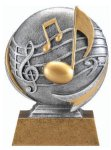 Motion X 3-D -Music Motion Extreme 3D Sculptured Awards