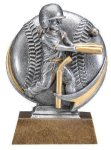 Motion X 3-D -T-Ball Female Motion Extreme 3D Sculptured Awards