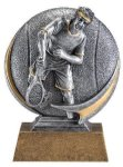 Motion X 3-D -Tennis Male  Motion Extreme 3D Sculptured Awards