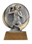 Motion X 3-D -Softball Female Motion Extreme 3D Sculptured Awards