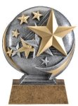 Motion X 3-D -Stars Motion Extreme 3D Sculptured Awards