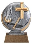 Motion X 3-D -Religion Motion Extreme 3D Sculptured Awards