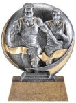 Motion X 3-D -Track Male  Motion Extreme 3D Sculptured Awards