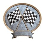 Legend Racing Oval Award Moto-Cross Awards