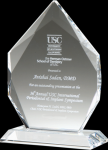 Imperial Jewel Optic Crystal Award Page 11 - Glass and Optic Crystal
