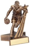 Super Star -Basketball Male Page 3 - Sculptured Awards