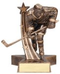 Super Star -Hockey Male Page 3 - Sculptured Awards