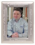 Silver Metal Picture Frame Photo Gift Items