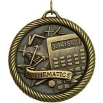 Mathematics Scholastic Awards
