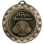 Perfect Attendance Scholastic Awards