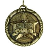 Reading Scholastic Awards