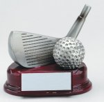 Wedge Signature Rosewood Sculptured Awards