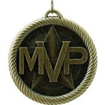Most Valuable Player (MVP) Soccer Awards