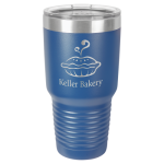 30oz Tumbler - Royal Blue Stainless Steel Tumblers