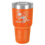 30oz Tumbler - Orange  Stainless Steel Tumblers