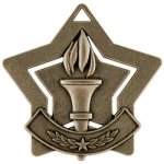 Victory Star Star Medal Awards