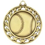 Baseball Medal Super Star Medal Awards