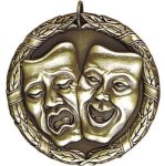 Drama XR Series Medal Awards