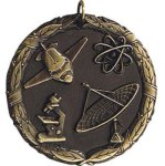 Science XR Series Medal Awards